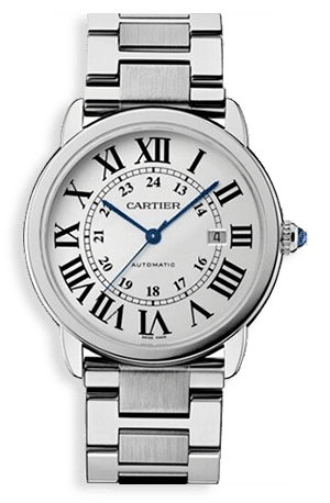 Sell Cartier Ronde Solo in London