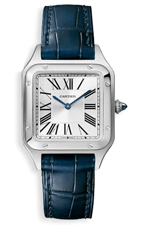 Sell Cartier Santos in London