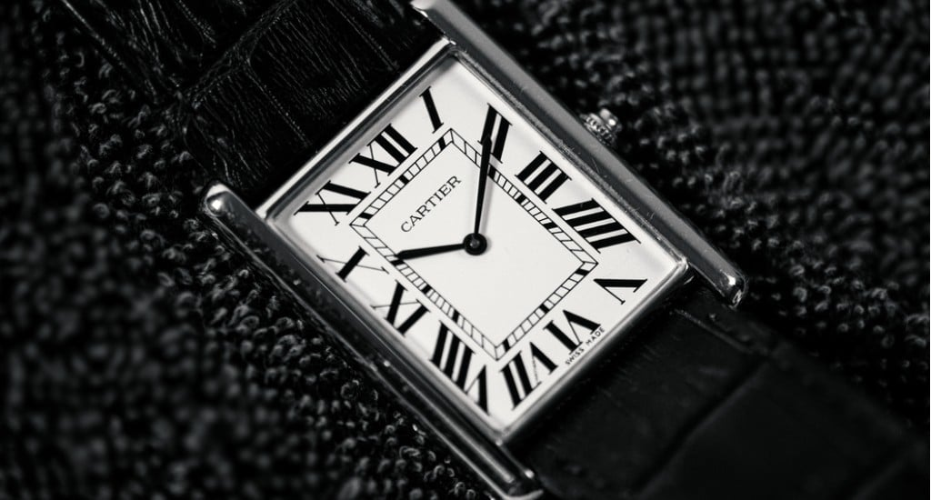 sell cartier london