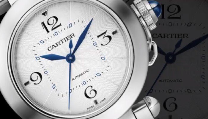 sell cartier pasha de cartier watch