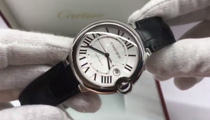 sell Cartier watch in London