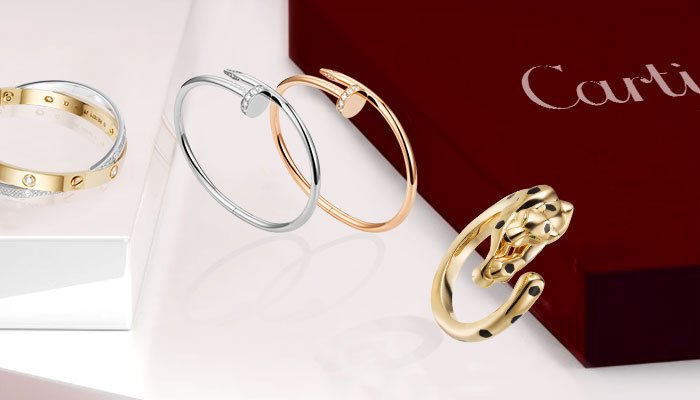 These 2021 Cartier Jewellery Trends Are Some of the Prettiest Styles